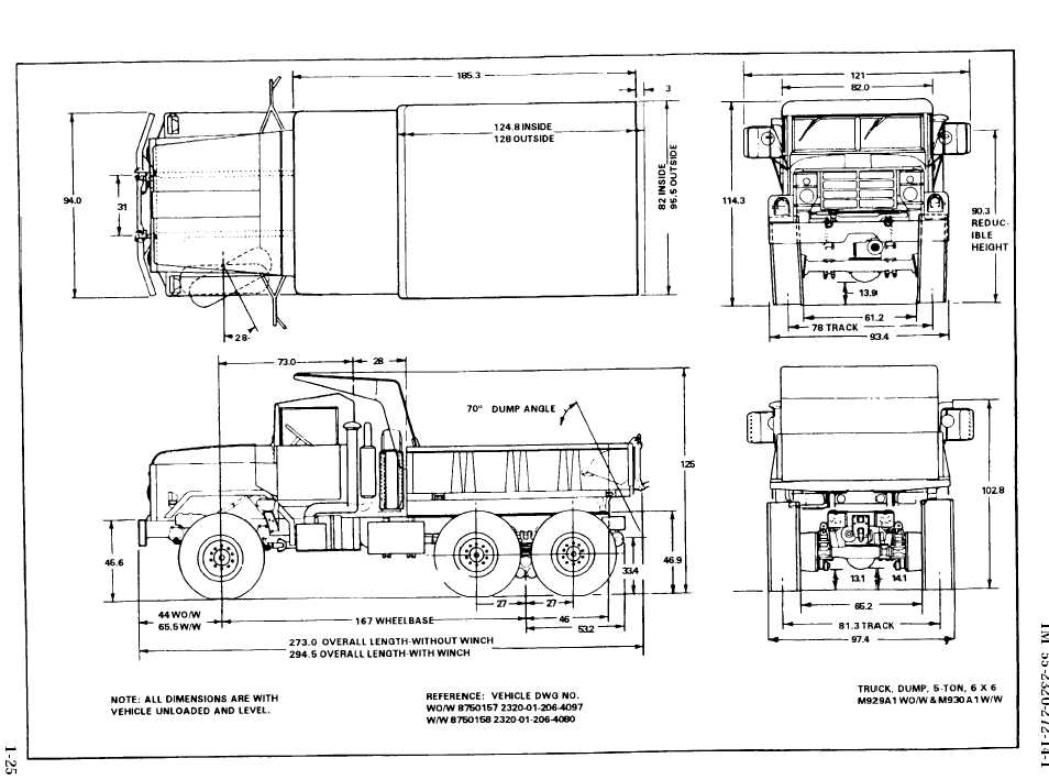 truck dump diagram  parts  auto parts catalog and diagram