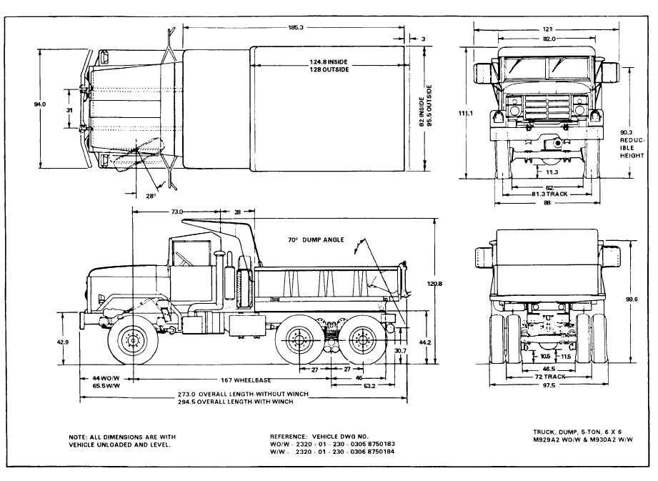 Diagram Tm 55 2320 272 14 142